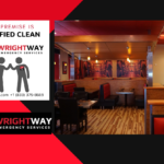 WrightWay Certified Clean Program